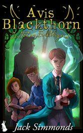 free fantasy ebooks avis blackthorn