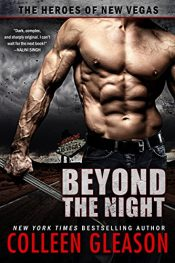 bargain ebooks Beyond the Night Paranormal Romance by Colleen Gleason
