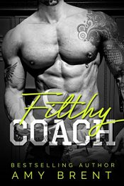 bargain ebooks Filthy Coach Romance by Amy Brent