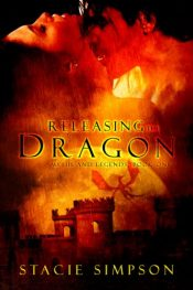 bargain ebooks Releasing the Dragon Erotic Romance by Stacie Simpson
