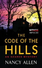 free ebooks mystery the code of the hills