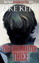 free ebooks fantasy the guildmaster thief