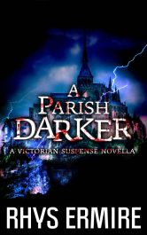 bargain ebooks A Parish Darker Horror by Rhys Ermire