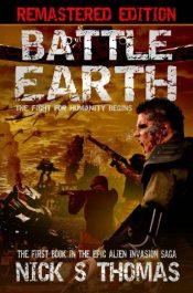 free ebooks science fiction battle earth