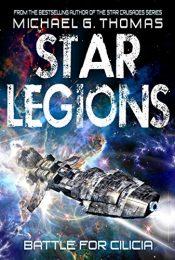 free science fiction ebooks star legions