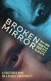 bargain ebooks Broken Mirror Science Fiction by Cody Sisco
