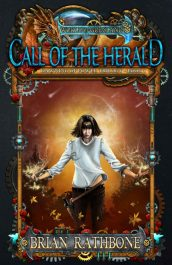 bargain ebooks Call of the Herald Fantasy by Brian Rathbone