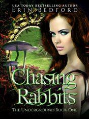bargain ebooks Chasing Rabbits Fantasy by Erin Bedford