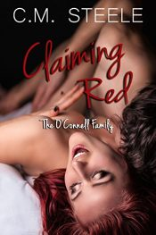 free ebooks erotic romance claiming red