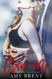 bargain ebooks Crave Me Romance by Amy Brent