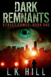 bargain ebooks Dark Remnants Mystery by L.K. Hill