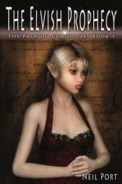 free fantasy ebooks the elvish prophecy