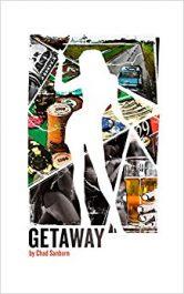 bargain ebooks Getaway Thriller by Chad Sanborn