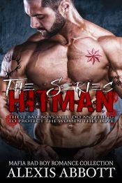 bargain ebooks Hitman - The Series Romantic Suspense by Alexis Abbott