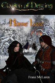 free fantasy ebooks home lost