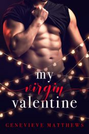 bargain ebooks My Virgin Valentine Holiday Romance by Genevieve Matthews