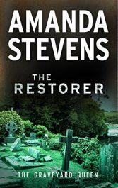 mystery ebook bargains the restorer