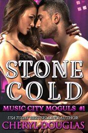 bargain ebooks Stone Cold Romance by Cheryl Douglas