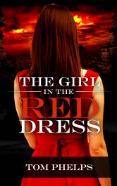 bargain ebooks The Girl in the Red Dress YA Thriller by T Patrick Phelps