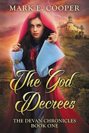 free fantasy ebooks the god decrees