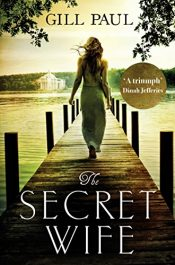 bargain ebooks The Secret Wife Historical Fiction by Gill Paul