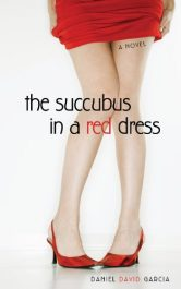 bargain ebooks The Succubus in a Red Dress Horror by Daniel Garcia