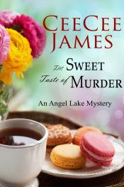 bargain ebooks The Sweet Taste of Murder Mystery by CeeCee James
