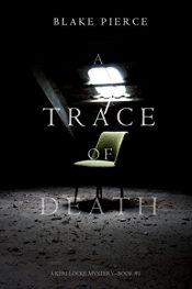 blacke pierce a trace of death thriller