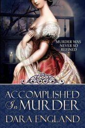 Dara England accomplished in murder