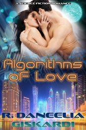 algorithms of love daneelia giskardi erotic romance