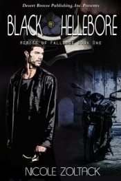 bargain ebooks Black Hellebore Horror by Nicole Zoltak