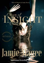 bargain ebooks Crown of Insight: Web of Hearts and Souls #1 Young Adult/Teen by Jamie Magee