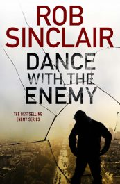 rob sinclair dance with the enemy