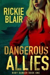 ricky blaire dangerous allies