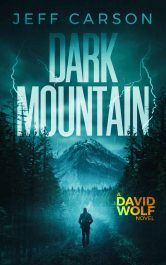 bargain ebooks Dark Mountain Action/Adventure by Jeff Carson