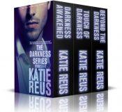 katie reus darkness series paranormal romance