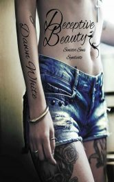 bargain ebooks Deceptive Beauty Mystery by Dawn White