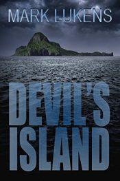 mark lukens devil's island horror
