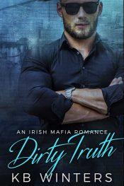 bargain ebooks Dirty Truth Romantic Suspense by KB Winters