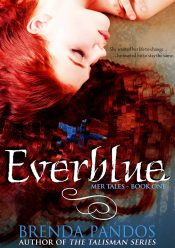 bargain ebooks Everblue Young Adult/Teen Fantasy by Brenda Pandos
