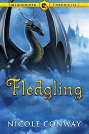 nicole conway fledgling fantasy ebook