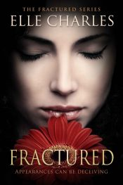 bargain ebooks Fractured Erotic Romance by Elle Charles