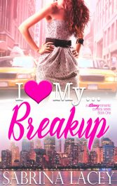 bargain ebooks I Love My Breakup Erotic Romance by Sabrina Lacey