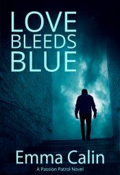 emma calin love bleeds blue