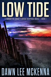 bargain ebooks Low Tide Action/Adventure by Dawn Lee McKenna