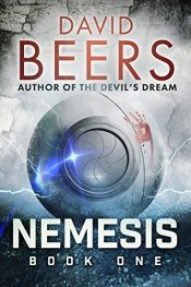 bargain ebooks Nemesis: Book One Science Fiction by David Beers