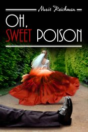 bargain ebooks Oh, Sweet Poison Mystery by Nurit Reichman