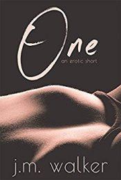 bargain ebooks One Erotic Romance by J.M. Walker