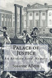 bargain ebooks Palace of Justice Historical Mystery by Susanne Alleyn