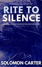 solomon carter rite to silence